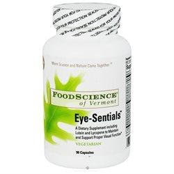 Eye-Sentials Supplements Foodscience Labs  (10030931843)
