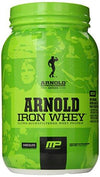 Iron Whey Protein/Whey Protein Arnold by MusclePharm
