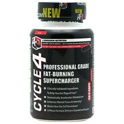 Cycle-4 Weight Loss 4 Dimension Nutrition  (10030482691)