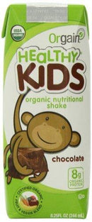 Healthy Kids Organic Nutritional Shake Health & Wellness Orgain  (10030419843)
