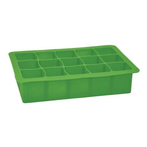 Silicone Freezer Tray Health & Wellness Green Sprouts  (10031001347)