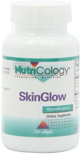 SkinGlow Supplements Nutricology  (10031565827)