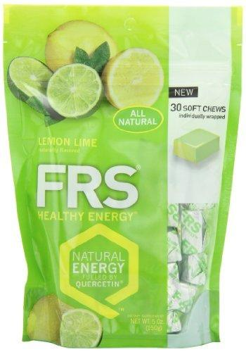 FRS Healthy Energy Chew Supplements FRS Healthy Energy  (10030940739)
