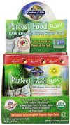 Perfect Food RAW - Real Raw Organic Apple Supplements Garden of Life