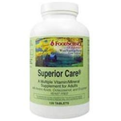 Superior Care Supplements Foodscience Labs  (10030928195)