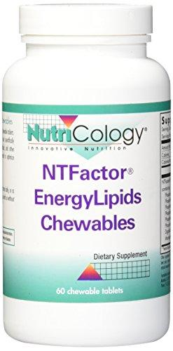 NT Factorå¨ EnergyLipids Supplements Nutricology  (10031569539)