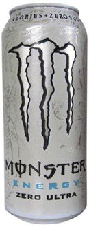 Monster Energy Drink Supplements Monster Energy  (10030021635)