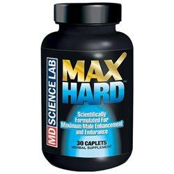 Max Hard Supplements MD Science Lab  (10031284483)