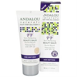 Sensitive Moisturizer Tint Personal Care Andalou Naturals  (10030541699)