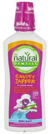 Cavity Zapper Rinse Personal Care Natural Dentist