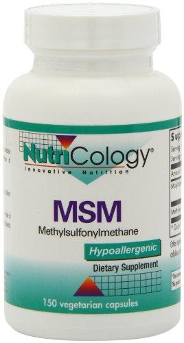 MSM Supplements Nutricology  (10031563203)
