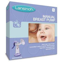 Manual Breast Pump Health & Wellness Lansinoh  (10031218243)