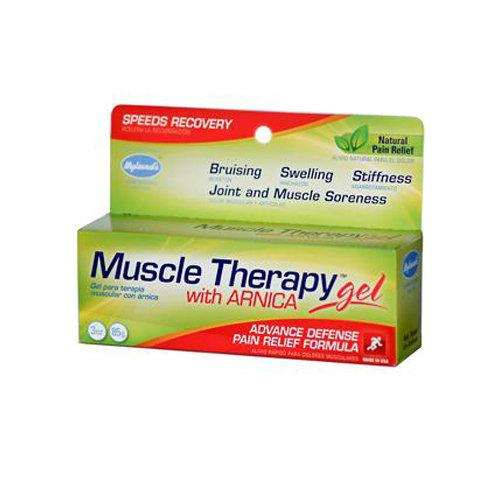 Muscle Therapy Gel with Arnica Health & Wellness Hylands  (10031120451)