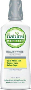 Pre-Brush Whitening Rinse Personal Care Natural Dentist
