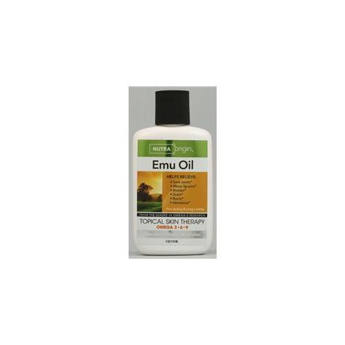 Omega 369 Topical Emu Oil Supplements NutraOrigin  (10031549123)