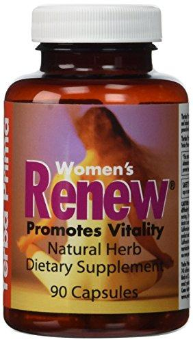 Womens Renew Supplements Yerba Prima  (10031996291)