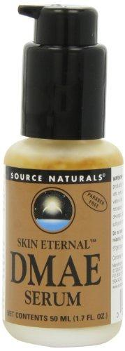 Skin Eternal DMAE Serum Supplements Source Naturals  (10031792643)