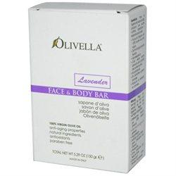 Face & Body Bar Personal Care Olivella  (10030388547)