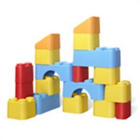 Blocks Health & Wellness Green Toys  (10031005827)