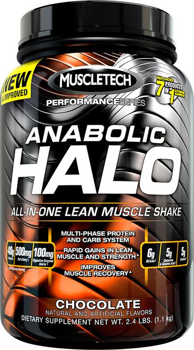 Anabolic Halo Sports Nutrition/Post-Workout & Recovery Muscletech  (10030046211)