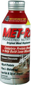 Original Meal Replacement RTD Energy & Sports Drinks Met-Rx  (10029996803)