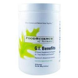 G.I. Benefit Powder Supplements Foodscience Labs  (10030932099)
