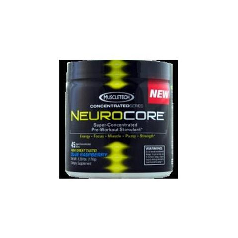 Neurocore Pre-Workout - Clearance