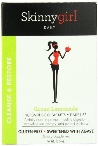 Cleanse And Restore Supplements Skinnygirl  (10031766339)