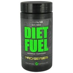 Proseries Diet Fuel Weight Loss Twinlab  (10031920515)