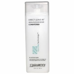 Direct Leave-In Conditioner Personal Care Giovanni Organic Cosmetics  (10030980227)