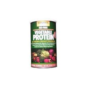 Soy-Free Vegetable Protein Booster Supplements Naturade  (10031357827)