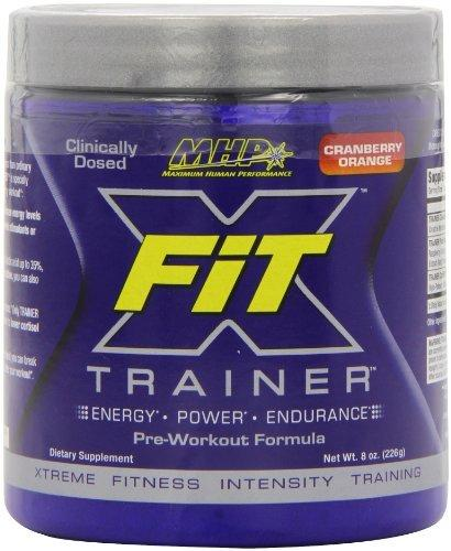 XFit Trainer Clearance/Buff On A Budget/Sale Save 20% MHP  (10030006979)