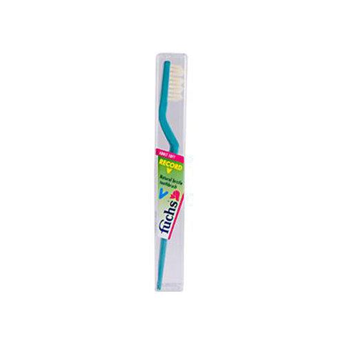 Record V Toothbrush Soft Personal Care Fuchs  (10030942403)