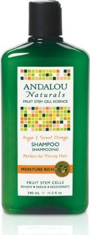 Moisture Rich Shampoo Personal Care Andalou Naturals  (10028714115)