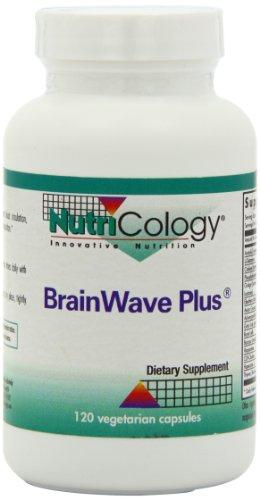 BrainWave Plus Supplements Nutricology  (10031559235)