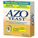 AZO Naturals Yeast Supplements Amerifit  (10030533443)