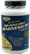 Bio-Available Magnesium Supplements Integrated Supplements