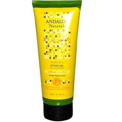 Healthy Shine Styling Gel Personal Care Andalou Naturals  (10028713219)