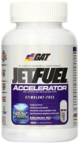 Jet Fuel Accelerator Weight Loss GAT Sport  (10030970755)