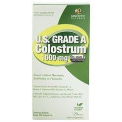 US Grade A Colostrum Supplements Genceutic Naturals  (10030974531)