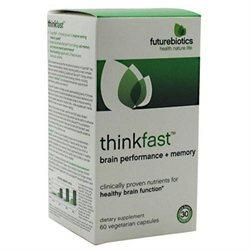 ThinkFast - Clearance Clearance/Clearance & Closeouts! Futurebiotics  (10030956483)