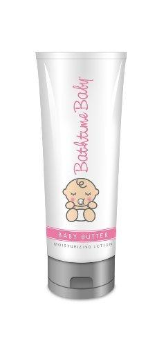 Baby Butter Moisturizing Lotion Health & Wellness Bathtime Baby  (10030586947)