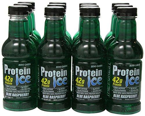 Protein Ice Energy & Sports Drinks ANSI  (10028725443)