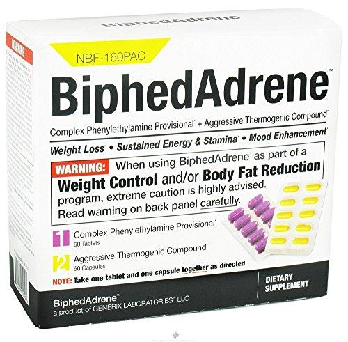 Biphedadrene - Clearance Clearance/Clearance & Closeouts! Basic Research  (10030586755)