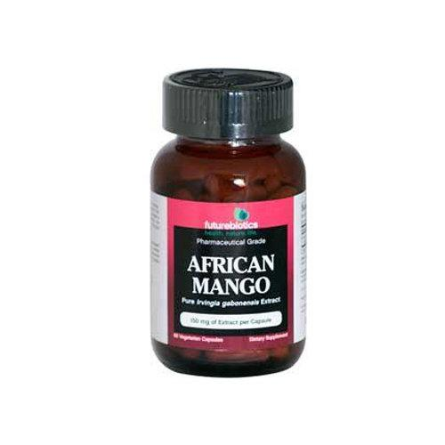 African Mango Supplements Futurebiotics  (10030953859)