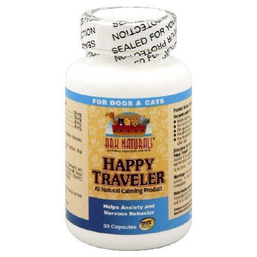 Happy Traveler Health & Wellness Ark Naturals  (10030554499)