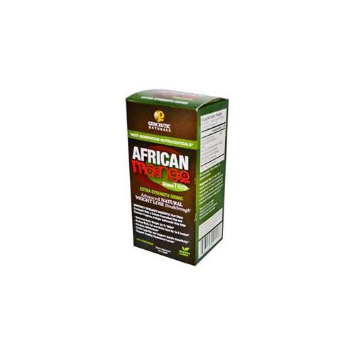 African Mango with Green Tea - Clearance Clearance/Clearance & Closeouts! Genceutic Naturals  (10030975043)
