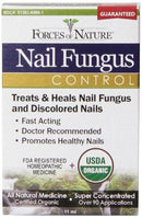 Nail Fungus Control Supplements Forces of Nature  (10030934723)