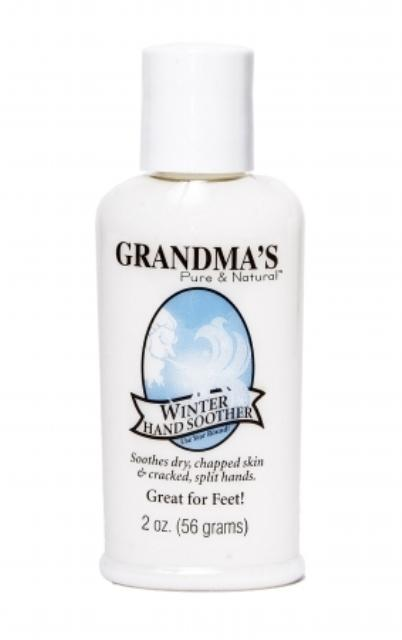 Winter Hand Soother Lotion Personal Care Grandmas Soaps  (10030996355)