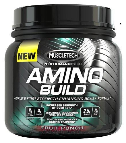 Amino Build Sports Nutrition/Amino Acids/BCAA Muscletech  (10030046339)